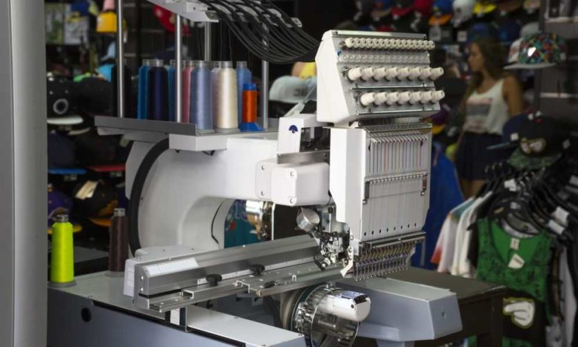 Sewing Machines and Embroidery Machines The Differences